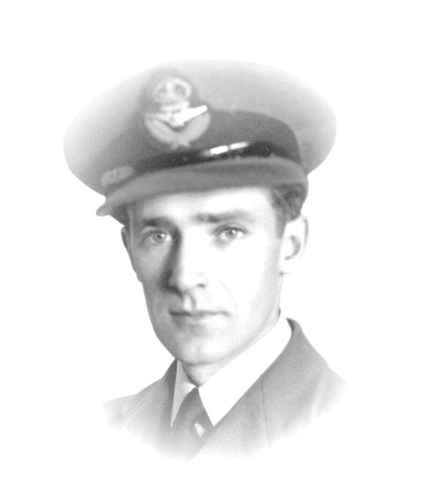 Photo of Frederick Blair La Brish