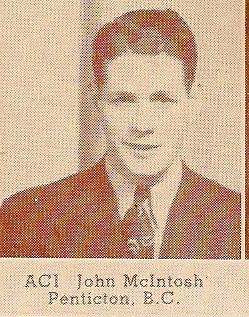 Photo of John McIntosh