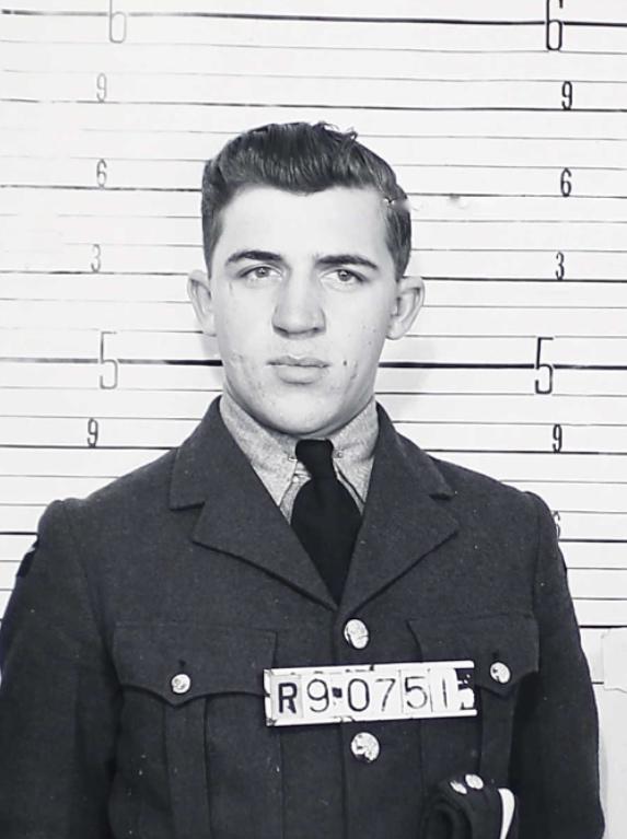 Photo of JOSEPH BERTRAND RAYMOND PRESSE