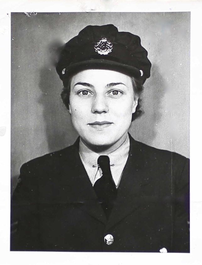 Photo of IRENE WATSON