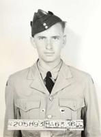 Photo of RALPH OSCAR BATTLER– Submitted for the project, Operation Picture Me