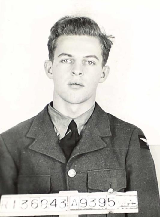 Photo of Joseph Emile Roland Beaudry