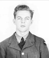 Photo of Joseph Emile Roland Beaudry– June 1942