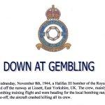 Down At Gembling
