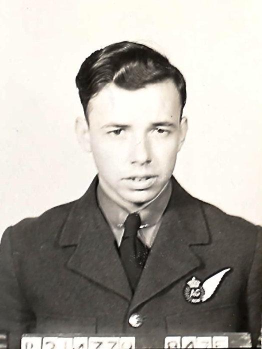 Photo of JOHN HAROLD GILBERTSON– Submitted for the project, Operation Picture Me