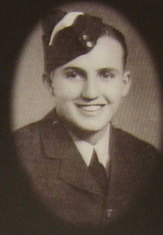 Photo of Roy Leslie Green