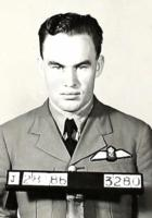 Photo of HAROLD ALLAN HANNAH– Submitted for the project, Operation Picture Me