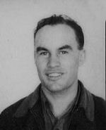 ID Card– Harold Hannah's ID card when he was a flying instructor for the RCAF.