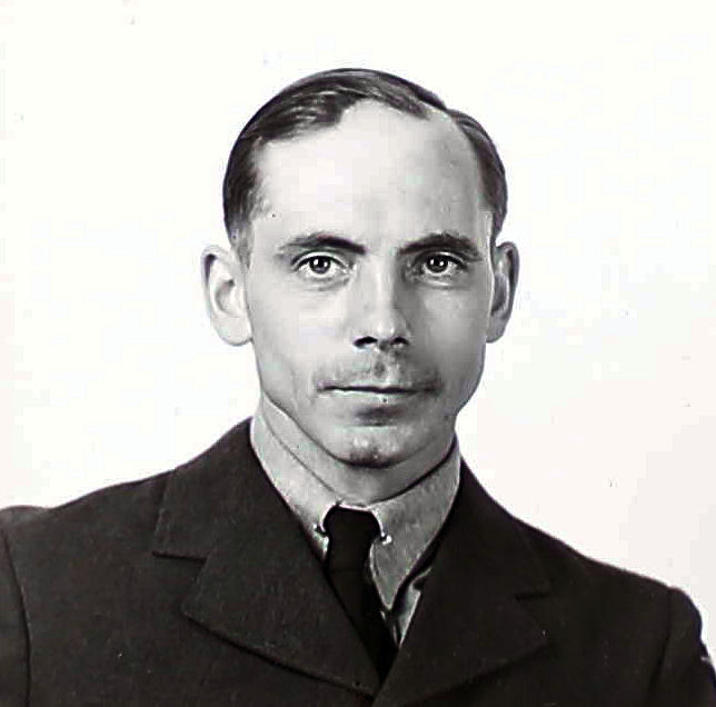 Photo of Ernest Henley