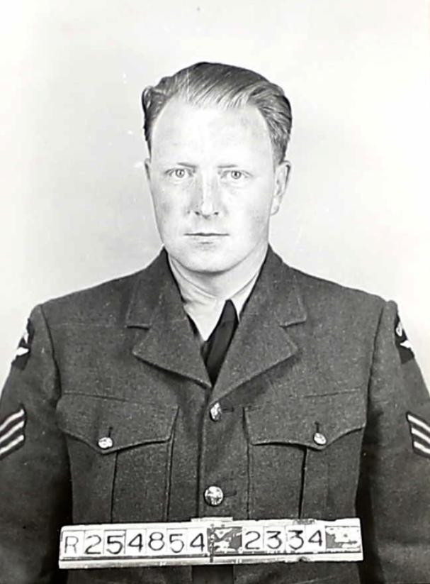 Photo of KENNETH MILLARD HILLIS