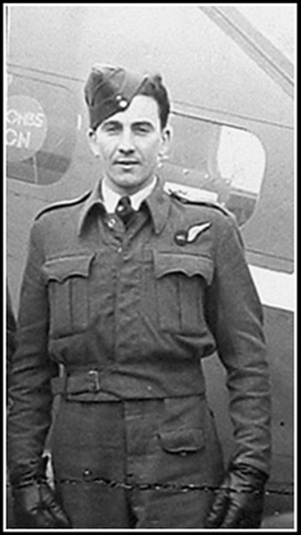 Photo of Clyde John Hogan