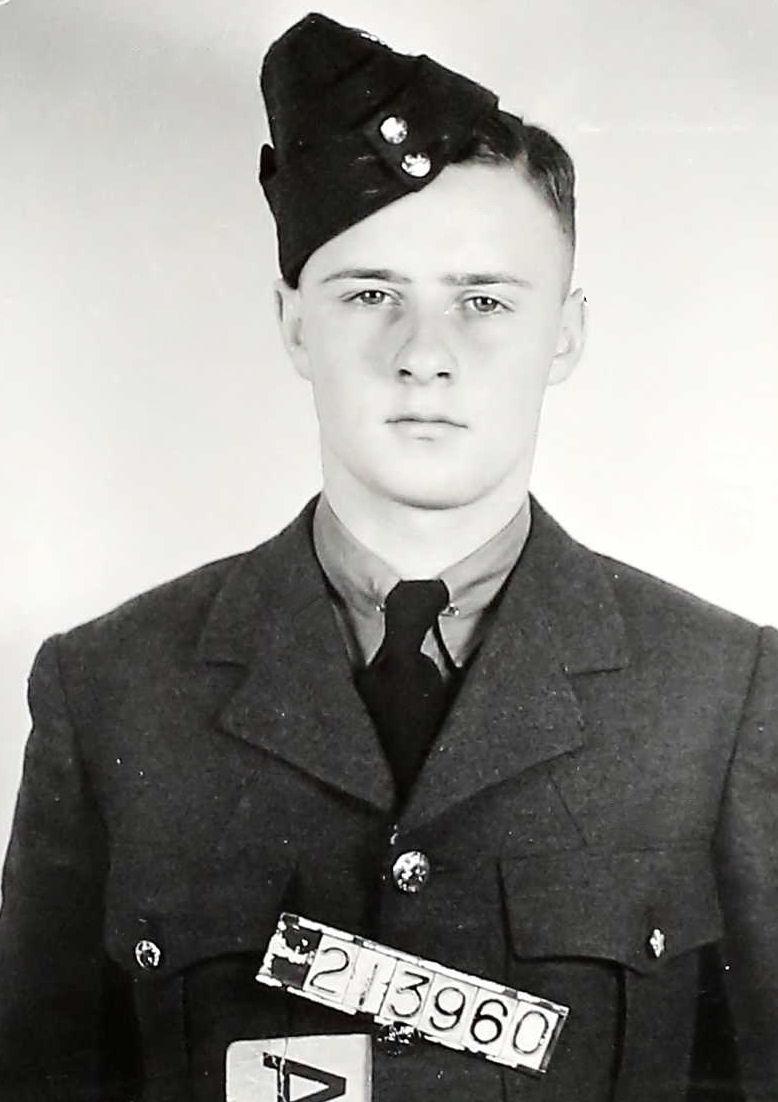 Photo of John Duncan Morrison