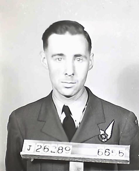 Photo de GEORGE LINDLEY MUSKETT – Soumis dans le cadre du projet : Operation Picture Me