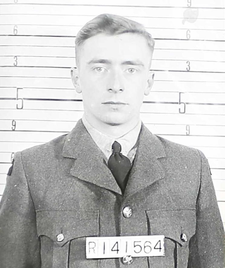 Photo of Henry Patton