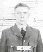 Photo of Henry Patton– LAC, Ottawa