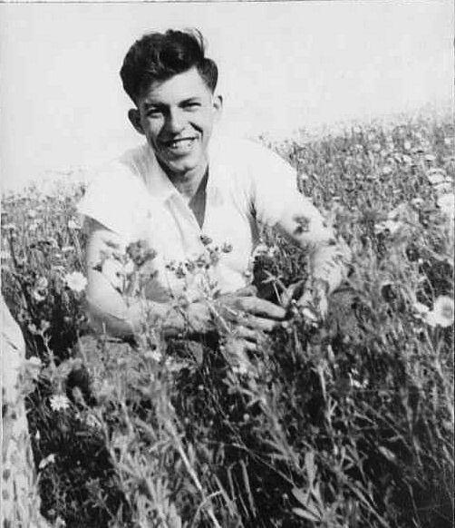 Photo of Richard Barlow Rathbone