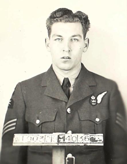 Photo of JOHN HENRY REID