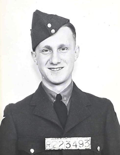 Photo of ALBERT RUSSEL ROBSON