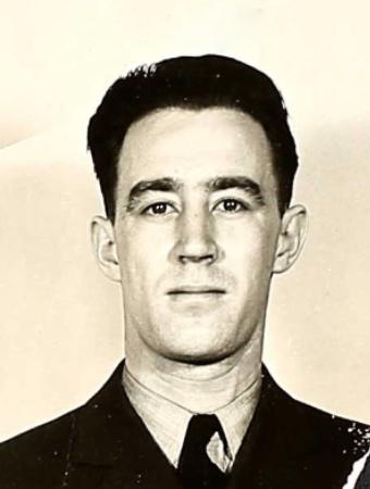 Photo of RICHARD MCDIARMID SCOTT