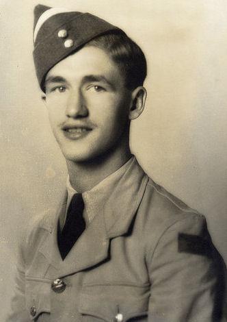 Photo of William Charles Watts