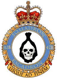 """Badge– Regiment Logo - """"To the very End"""""""