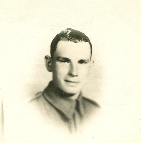 Photo of Rolland LaBonte