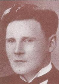 Photo of William Edward McAleese– Photograph of McAleese from Torontonensis, University of Toronto yearbook, 1939