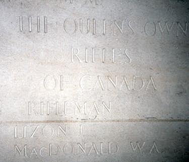 Mémorial de Bayeux