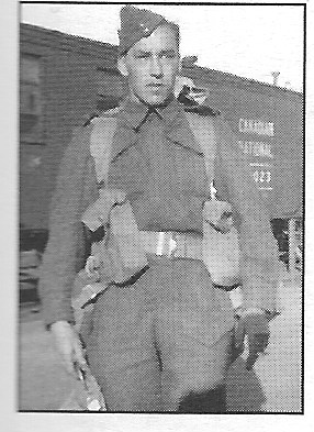 Photo of CYRIL ALLAN MAYO– Submitted for the project, Operation Picture Me