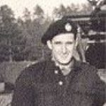 Photo of Rupert F. Seaman– Lieut. R. F. Seaman