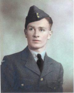 Photo of HARRY VERN BOYLE