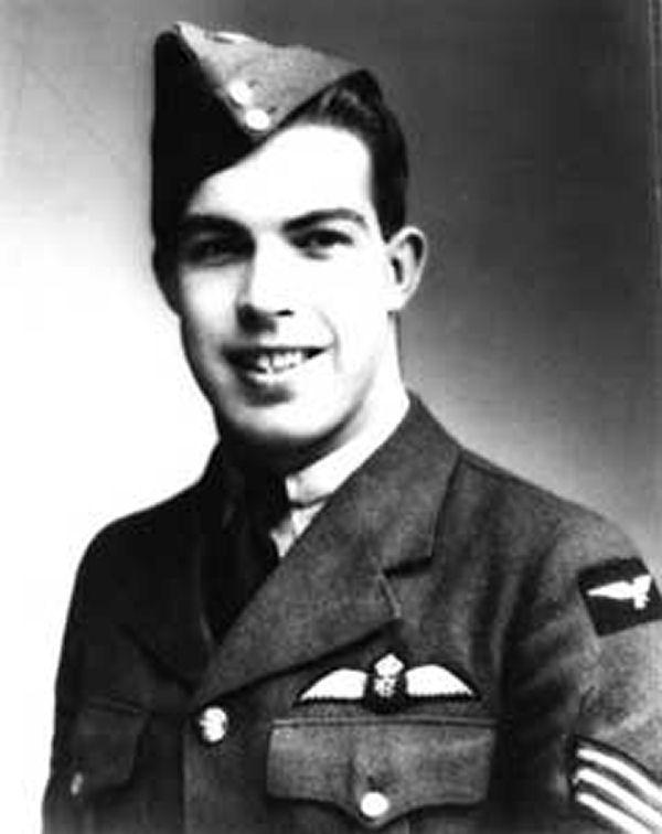 Photo of William Ferguson