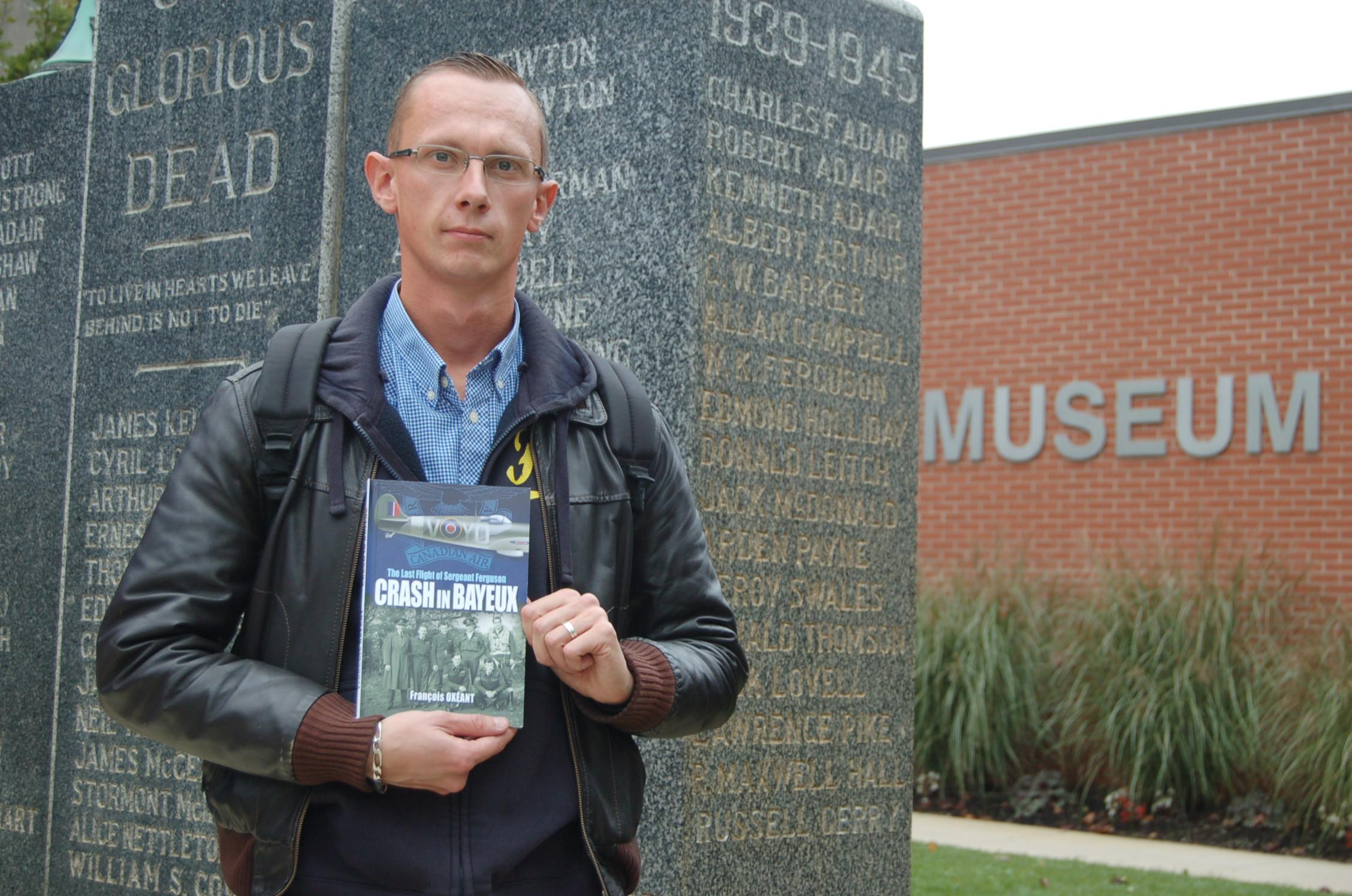 Remembering William Kennedy Ferguson