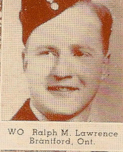 Photo of RALPH MAURICE LAWRENCE– Submitted for the project, Operation: Picture Me