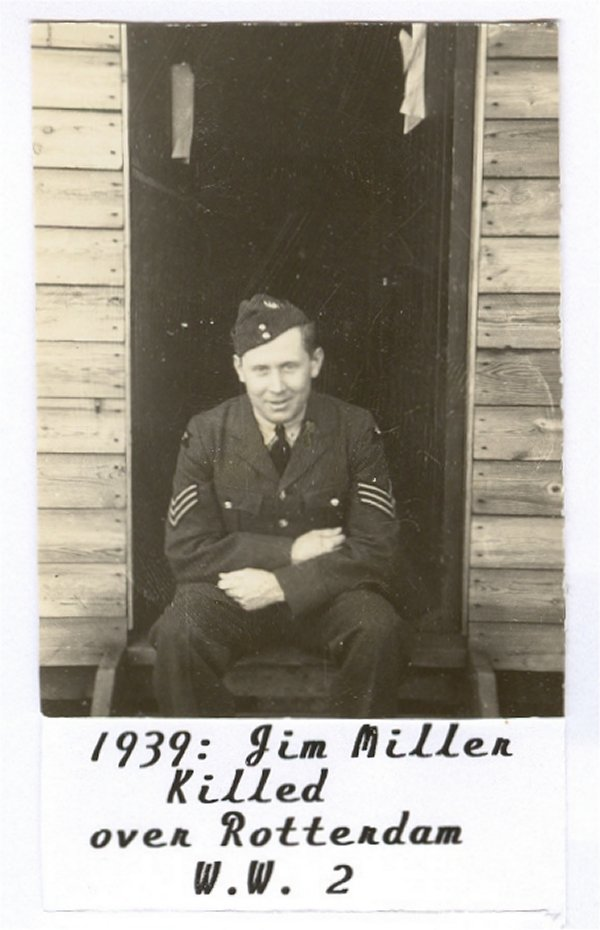 Photo of James Miller
