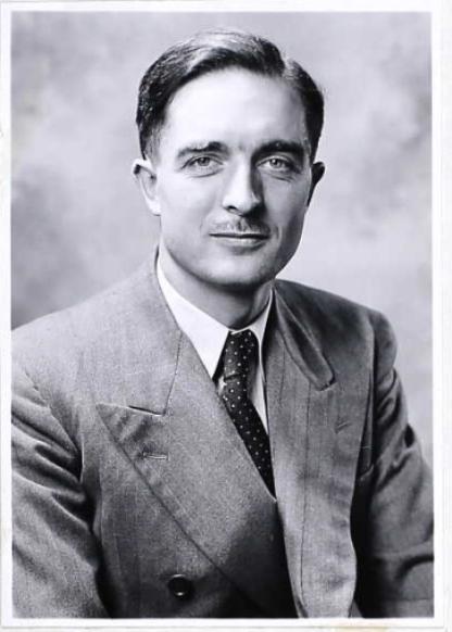 Photo of PHILIP JOCELYN PASCOE