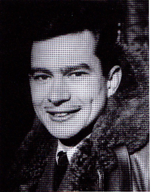 Photo of William Melville Pipher– killed March 25 1942 at Vlaardingen-Holland by crash of his plane