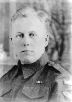 Photo of Harold Cecil Magnusson