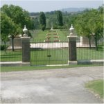 Coriano Ridge War Cemetery