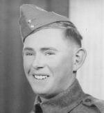 "Photo de Arthur William ""Bill"" Adkins Stanley"