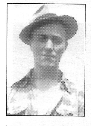 Photo of RAYMOND HENRY LEGARE– Submitted for the project, Operation Picture Me.