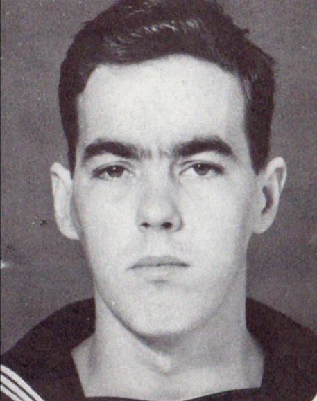 Photo of THOMAS GEORGE MCCARROLL