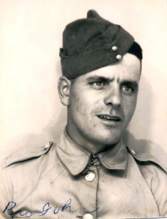 Photo of John Melenchuk