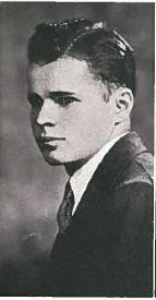 Photo of David Morrow