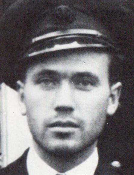 Photo of LEONARD KEMPSTER MUMFORD