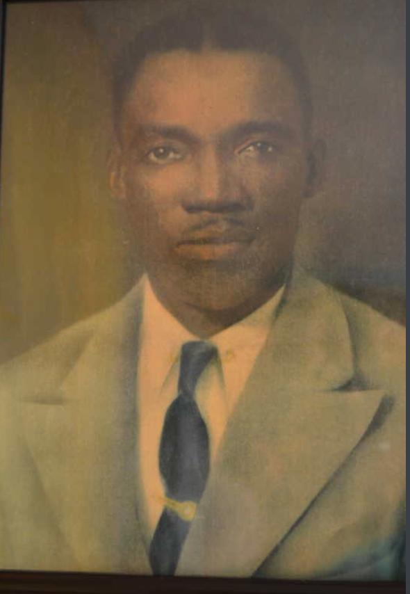 Photo of HERMAN ST CLAIR NURSE