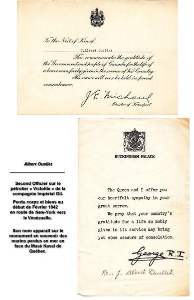Documents officiels