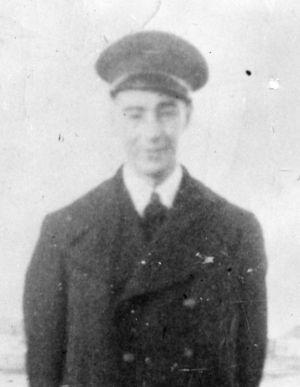Photo of William Rennie
