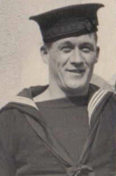 Photo of NORMAN ELDON RING