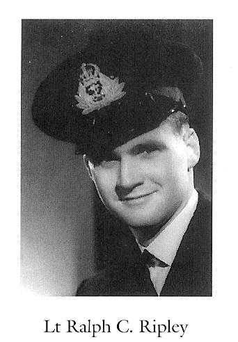 Photo of Ralph Ripley